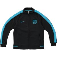 Barcelona Authentic N98 Jacket - Kids Black