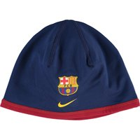 Barcelona Reversible Beanie Multi