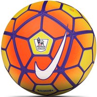 Nike Premier League Ordem 3 Football - Size 5 Yellow