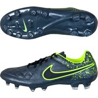 Nike Tiempo Legacy Firm Ground Football Boots Black