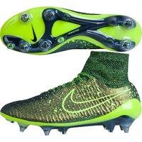 Nike Magista Obra Soft Ground Pro Football Boots Yellow