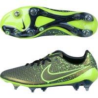 Nike Magista Opus Soft Ground Pro Football Boots Yellow
