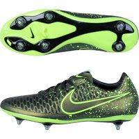 Nike Magista Onda Soft Ground Football Boots Yellow