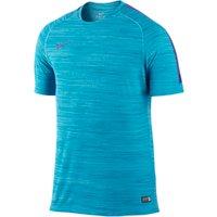 Nike Flash Cool Top Sky Blue