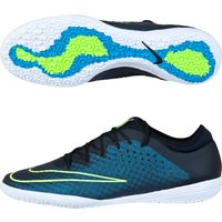 Nike MercurialX Finale Indoor Court Trainers Blue