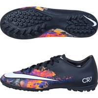 Nike Mercurial Victory V CR7 Astroturf Trainers Black