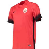 Galatasaray Third Shirt 2015/16 Kids Red