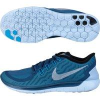 Nike Free 5.0 Flash Trainers Blue