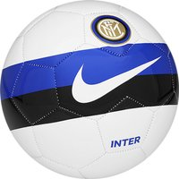 Inter Milan Supporters Football White