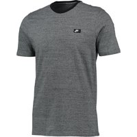 Nike Shoe Box T-Shirt Grey