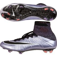 Nike Mercurial Superfly Firm Ground Football Boots Purple