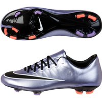 Nike Mercurial Vapor X Firm Ground Football Boots Purple