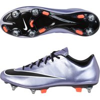Nike Mercurial Veloce Ii Soft Ground-pro Football Boots Purple