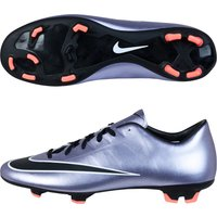Nike Mercurial Victory V Firm Ground Football Boots Purple