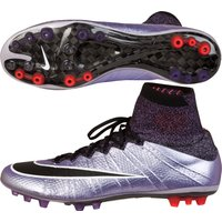 Nike Mercurial Superfly Artificial Grass Football Boots Purple