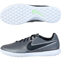 Nike MagistaX Finale Astroturf Trainers Silver