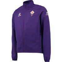 Fiorentina Fiorentina Training Track Top Purple