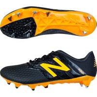 New Balance Furon Pro Soft Ground Football Boots Black