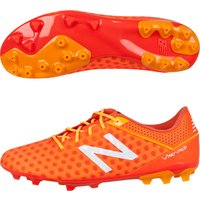 New Balance Visaro Pro Artificial Grass Football Boots Orange
