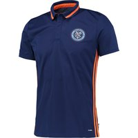 New York City FC Team Polo