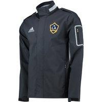 LA Galaxy Sideline Jacket Black