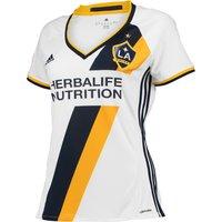 LA Galaxy Home Shirt 2016 - Womens