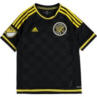 Columbus Crew Home Shirt 2016-17 - Kids