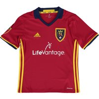 Real Salt Lake Home Shirt 2016-17 - Kids