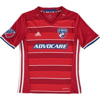 FC Dallas Home Shirt 2016-17 - Kids