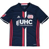 New England Revolution Home Shirt 2016-17 - Kids