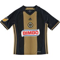 Philadelphia Union Home Shirt 2016-17 - Kids