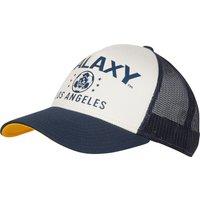 LA Galaxy LA Galaxy Trucker Cap Navy