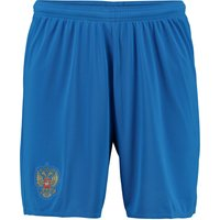 Russia Away Shorts 2016 Royal Blue
