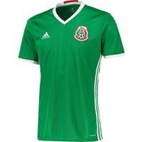 Mexico Home Shirt 2016