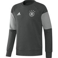 Germany Sweat Top Dk Grey