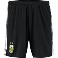 Argentina Home Shorts 2016 Black