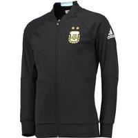 Argentina Anthem Knit Jacket Black