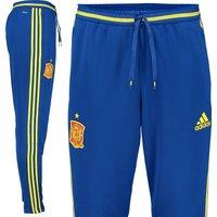 Spain Training Pants Royal Blue