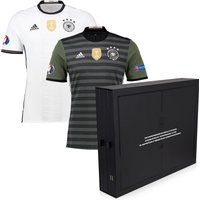 Germany 2016 Collectors Shirts - Medium - White White