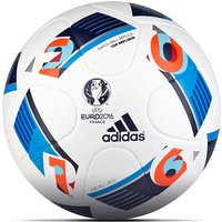 Adidas Euro16 Top Replique Football White