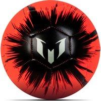 adidas Messi Football Mini Red