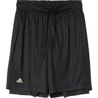 Adidas Messi Training Short Black