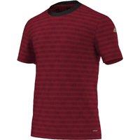 Adidas Messi Az T-shirt Red