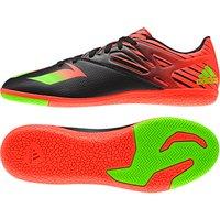 Adidas Messi 15.3 Indoor Trainers Black