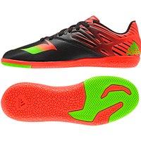 Adidas Messi 15.3 Indoor Trainers - Kids Black