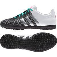 Adidas Ace 15.3 Astroturf Trainers Black
