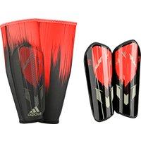 adidas Messi10 Pro Shinguards Red