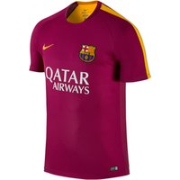 Barcelona Flash Pre Match Top Purple