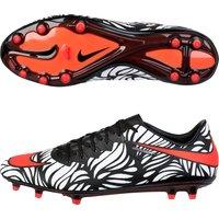 Nike Hypervenom Phinish NJR Firm Ground Football Boots Black