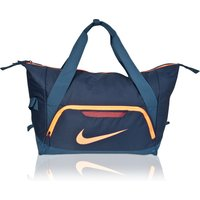 Nike Football Shield Compact Duffel Bag Navy